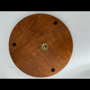 Vintage Kitchen - Cheese Tray Mid Century Modern by Goodwood